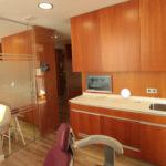 El mobiliario en las clínicas
